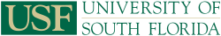 University of South Florida wordmark.svg
