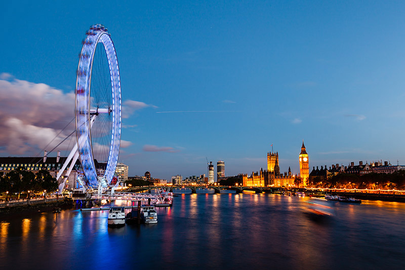 跻身世界TOP100的英国大学,留学费用几何?