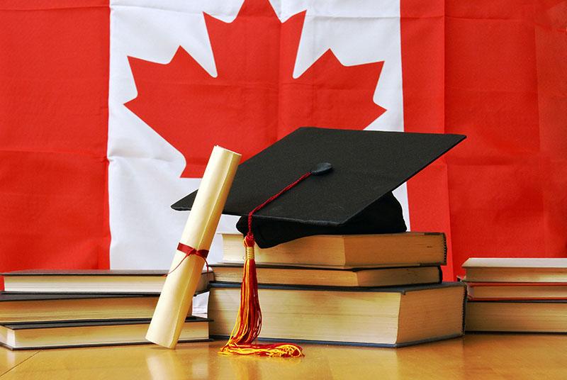 名校学霸学神驾到,给你讲讲加拿大留学那些事儿